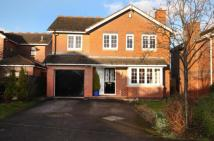4 bedroom Detached house for sale in Periwood Avenue...