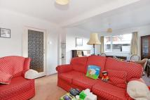 Bungalow for sale in Derbyshire Lane...