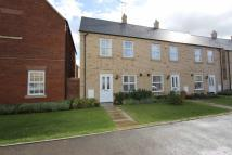 3 bed End of Terrace property in Johnson Drive...