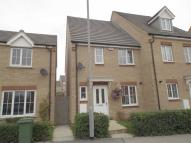 semi detached house in Johnson Drive