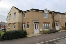 Cormorant Way semi detached house for sale
