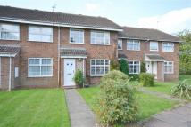 Terraced home to rent in Centauri Close