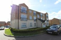 Flat for sale in Dimmock Close