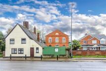 Detached house for sale in Watling Street