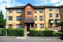 Flat in Linnet Way