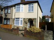 3 bed property to rent in Hainault Road