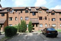 1 bedroom Flat to rent in Porter Close