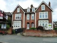 2 bedroom Flat in The Ridgeway