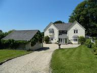 4 bedroom Detached property for sale in Modbury, Modbury, Devon...