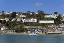 Apartment for sale in Cliff Road, Salcombe...