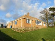 Bungalow to rent in Upper Pollicott...