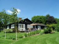 Bungalow in Dulverton Town...