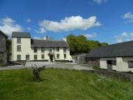 4 bed Detached property for sale in West Anstey...