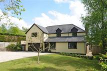 4 bed Detached home for sale in Brushford, Dulverton...