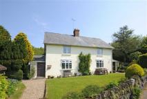 4 bed Detached home in Exford, Minehead...