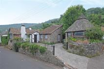 2 bedroom Detached property for sale in West Porlock, Minehead...