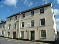 Apartment in Dulverton Town...