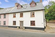 property for sale in Dulverton, Somerset, TA22