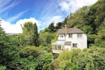 Wootton Courtenay Detached property for sale