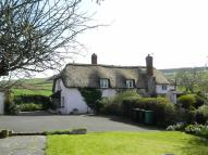 4 bed Detached home in Carhampton, Minehead...