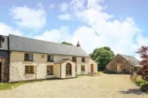 4 bedroom semi detached property for sale in Exebridge, Dulverton...