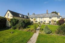Detached property for sale in Dulverton, Dulverton...