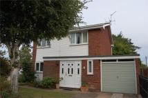 4 bed Detached house in Garden Stiles, Pershore ...