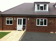 Brook Lane semi detached property for sale