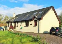 6 bedroom Detached home for sale in Ashcroft, Dalmally...
