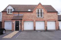 property for sale in Mountbatten Way, Chilwell, Nottinghamshire, NG9 6RX