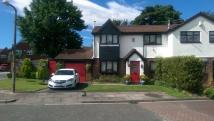 semi detached property for sale in Barn Close, Bootle...