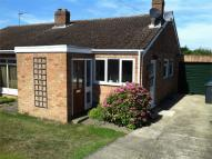 Semi-Detached Bungalow for sale in Orchard Way, Cogenhoe...