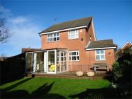 Detached house in Judson Ave, Stapleford...