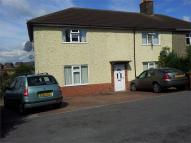 4 bed semi detached property in Stanton Road...