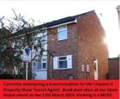 Rectory Road semi detached house for sale