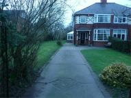 semi detached property in Pelham Road, Immingham...