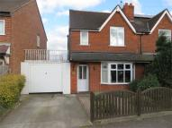 2 bedroom semi detached property in Bennett Street...