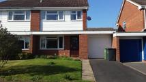 3 bedroom semi detached property for sale in Woodloes Park, Warwick...