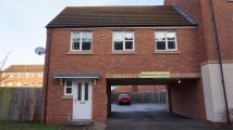 Flat for sale in Johnson Way, Chilwell...