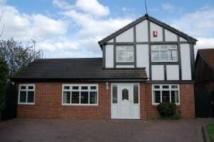 4 bed Detached property in Ski View, Silksworth...
