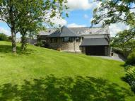 5 bed Detached property for sale in Wembworthy, Chulmleigh...