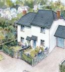 property for sale in Roberts Field, North Molton, Devon, EX36
