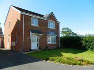 4 bedroom Detached home for sale in South Molton...