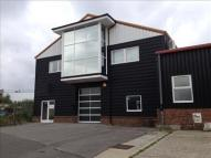 property to rent in Unit E, Riverside Industrial Estate, Mill Lane, Maldon, Essex, CM9 5FA