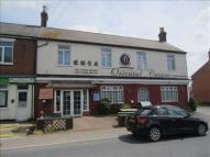 Restaurant in Cattawade Street for sale
