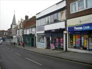 property for sale in 171, High Street, Harwich, CO12 3QB