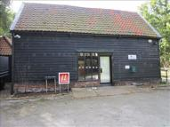 property to rent in The Black Barn, The Folley, Layer De La Haye, Colchester, Essex, CO2 0HZ