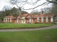property to rent in Whitwell House, St. Audrys Park Road, Melton, Woodbridge, Suffolk, IP12 1SY