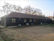property for sale in UNDER OFFER: Flexon Business Park, 93 Stretham Road, Wilburton, Cambridgeshire, CB6 3RY