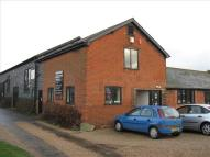 property to rent in Unit 13 Court Farm, Brantham, Manningtree, Essex, CO11 1PW